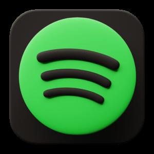 Spotify® Icon