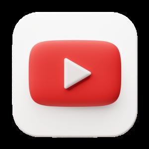 Youtube® Icon