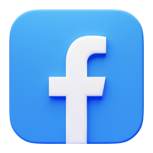 facebook® Icon