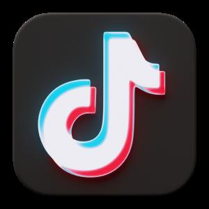 TikTok® Icon