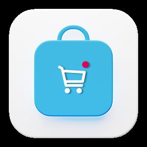 Coppr Shopping Bag Icon