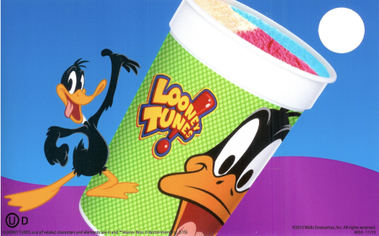 looney toons daffy duck