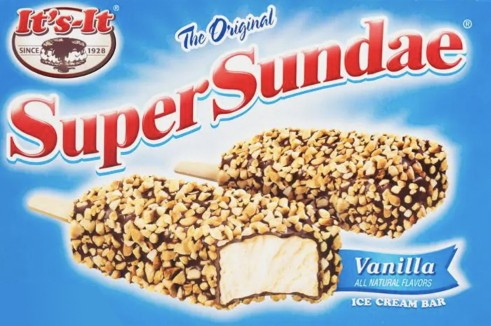 super sundae bars