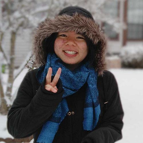 Erika Guo