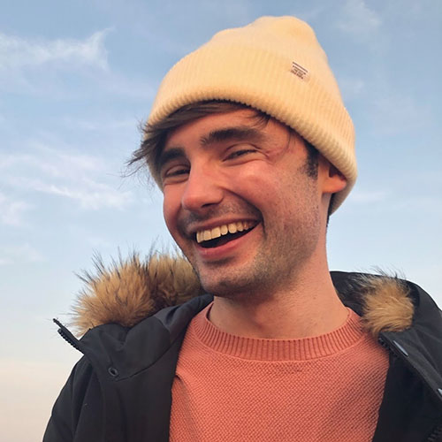 Dmitry Minyaylov