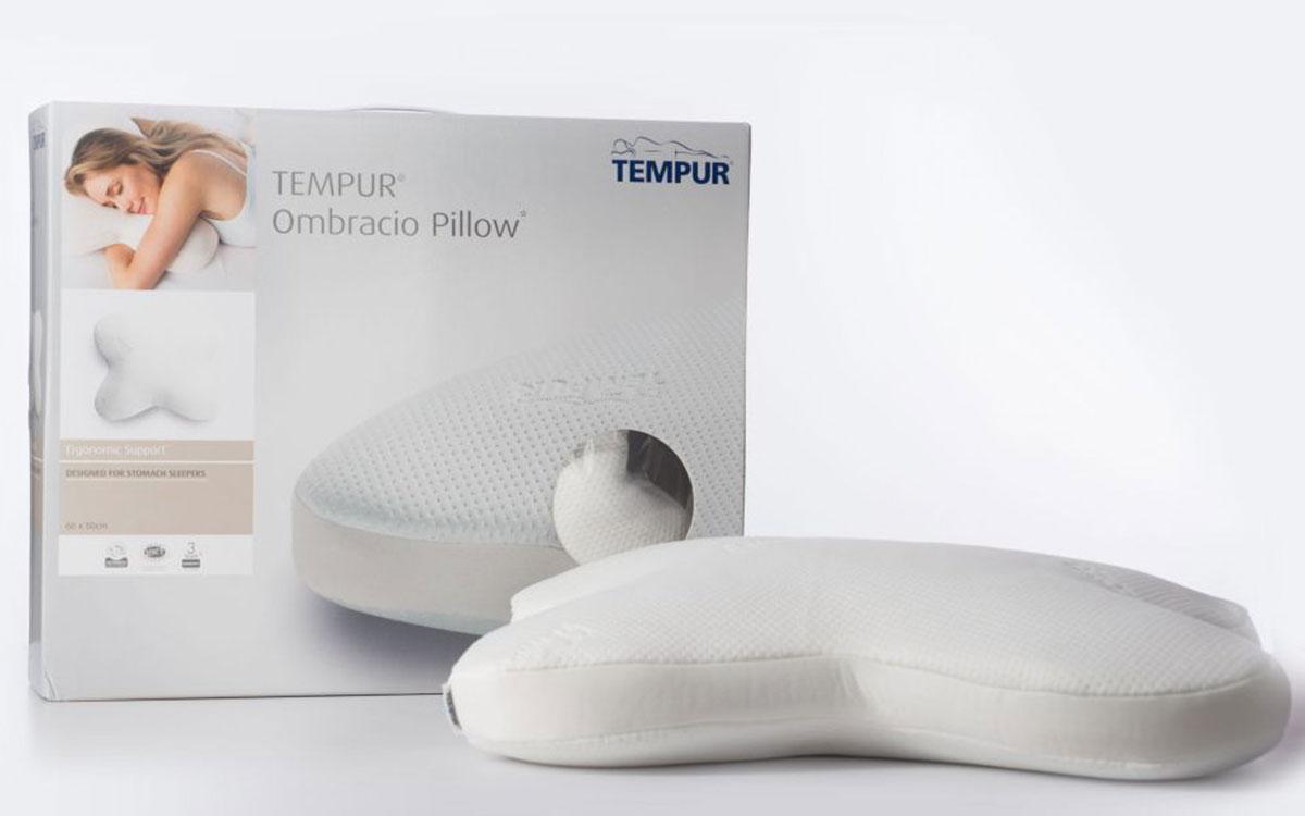 Tempur-tyyny, Fysioterapia, Balanssi, Osteopatia, Ergonominen tyyny