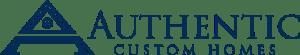 Authentic Homes Logo