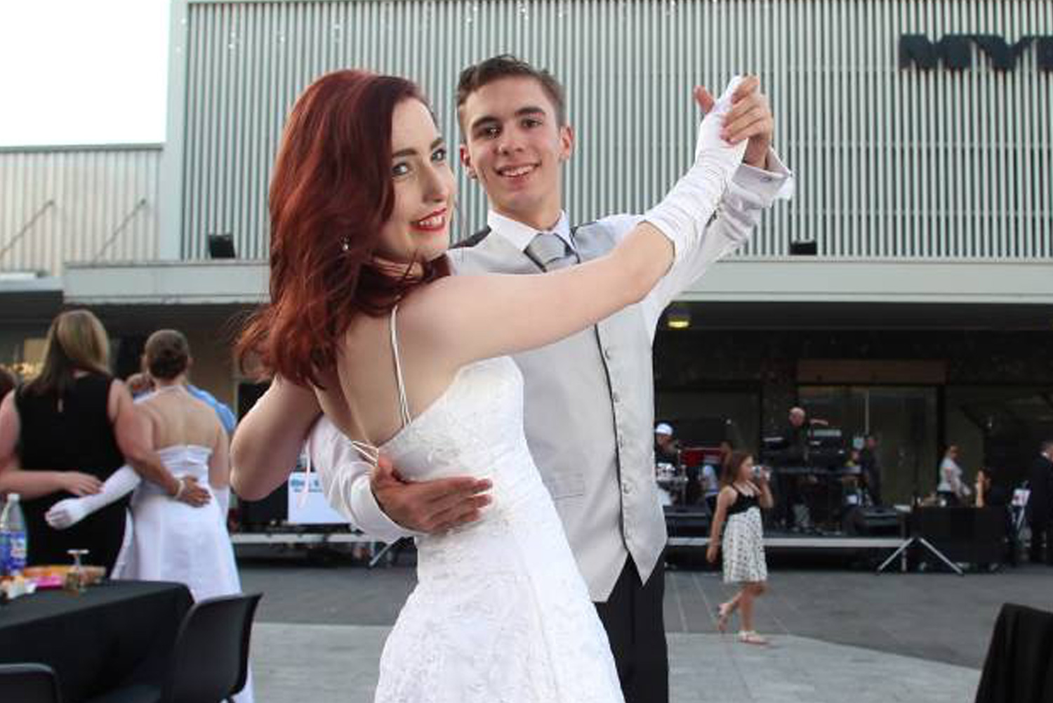 Create a memorable dance event with MarShere Dance Studios