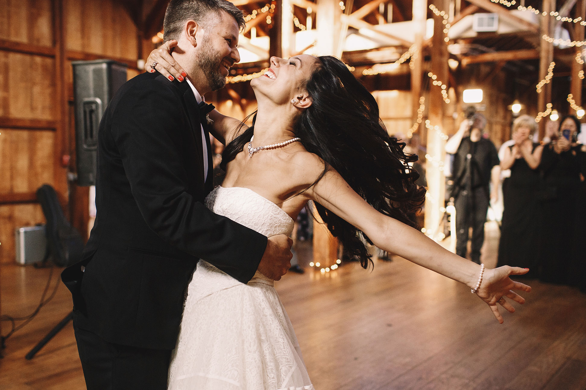 Get a perfect start your your wedding with MarShere Dance Studios