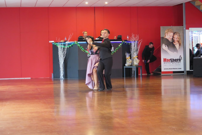 Learn to dance Ballroom, Latin, Street Latin and New Vogue