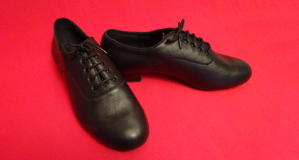 Men's Modern Dance Shoes