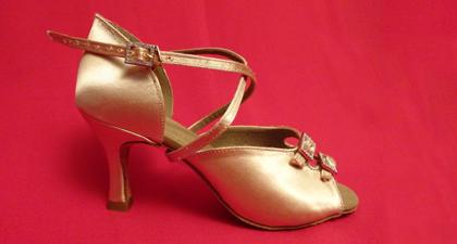 Women's Victoria Dance Shoes