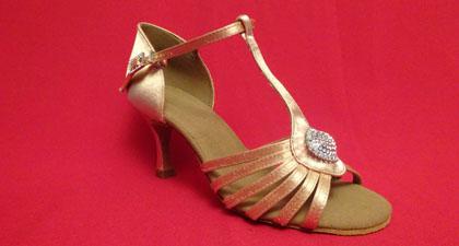 Women's Roma Dance Shoes
