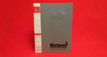 MarShere Dance Folder