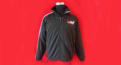 MarShere Sports Jacket