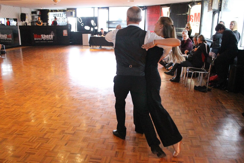 Adult, Teens and Kids Ballroom dancing classes