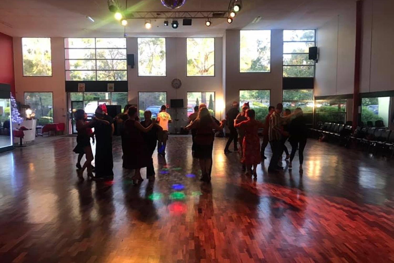 MarShere Frankston Learn to dance Ballroom, Latin, Street Latin and New Vogue