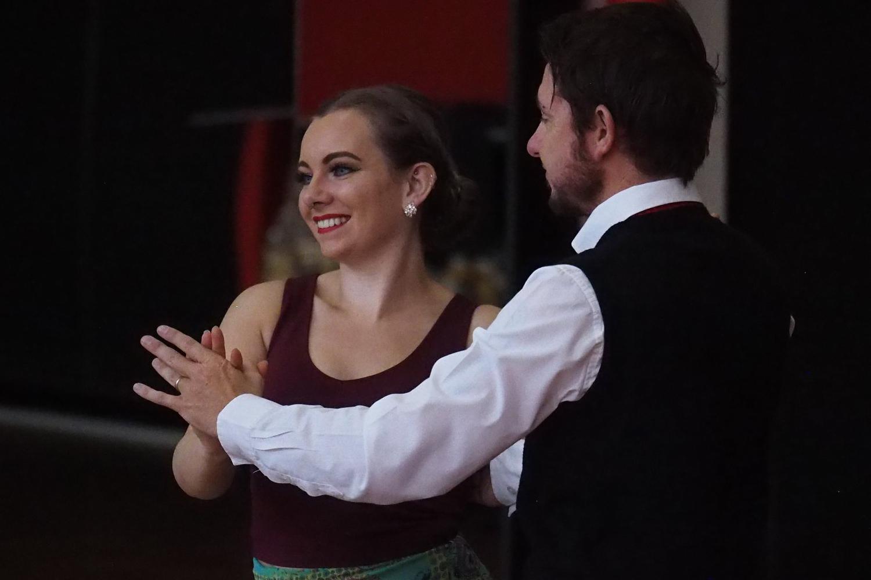 Adult Ballroom dance classes