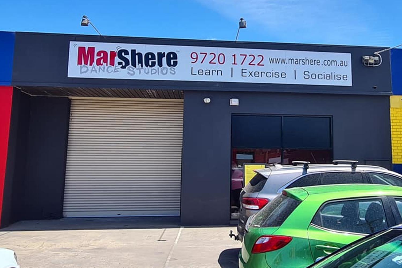 MarShere Heathmont Dance Studio