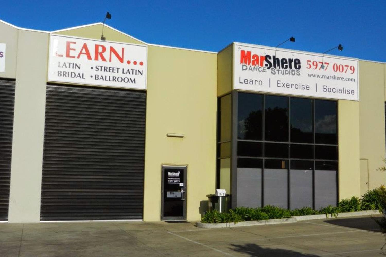 Visit the MarShere Mornington studio