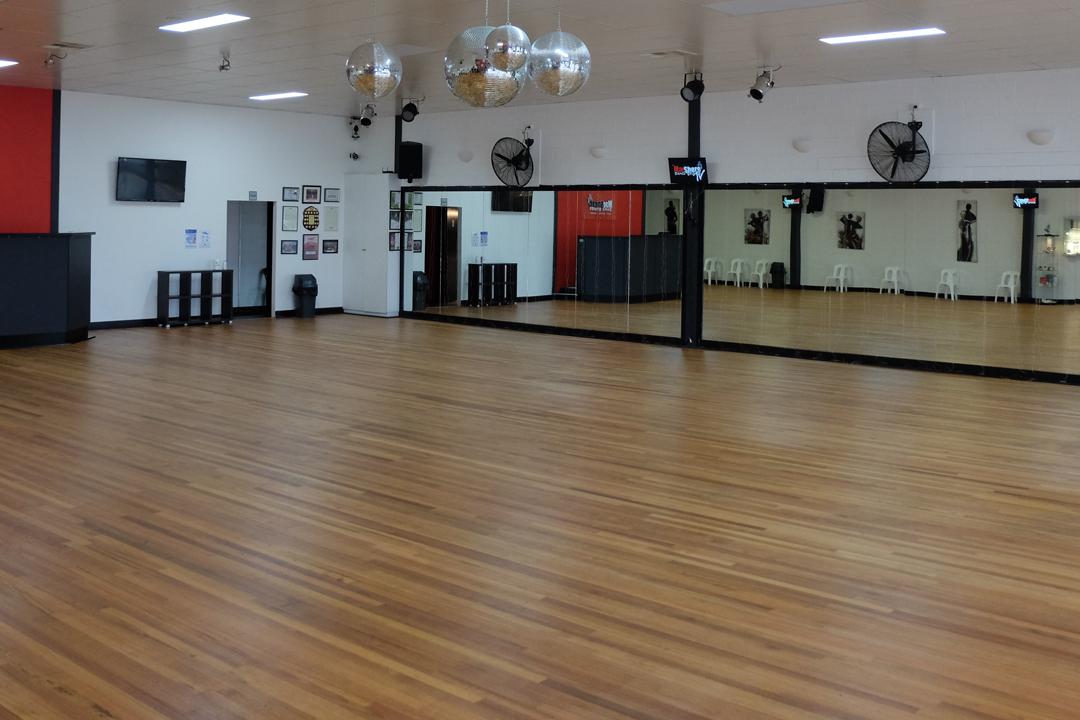 MarShere Hastings Dance Studio