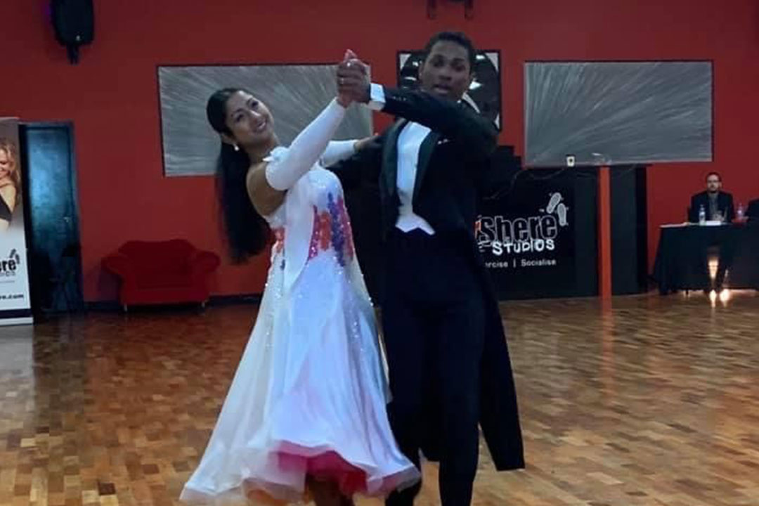 Adult Ballroom dancing lessons for kids, teens and adults