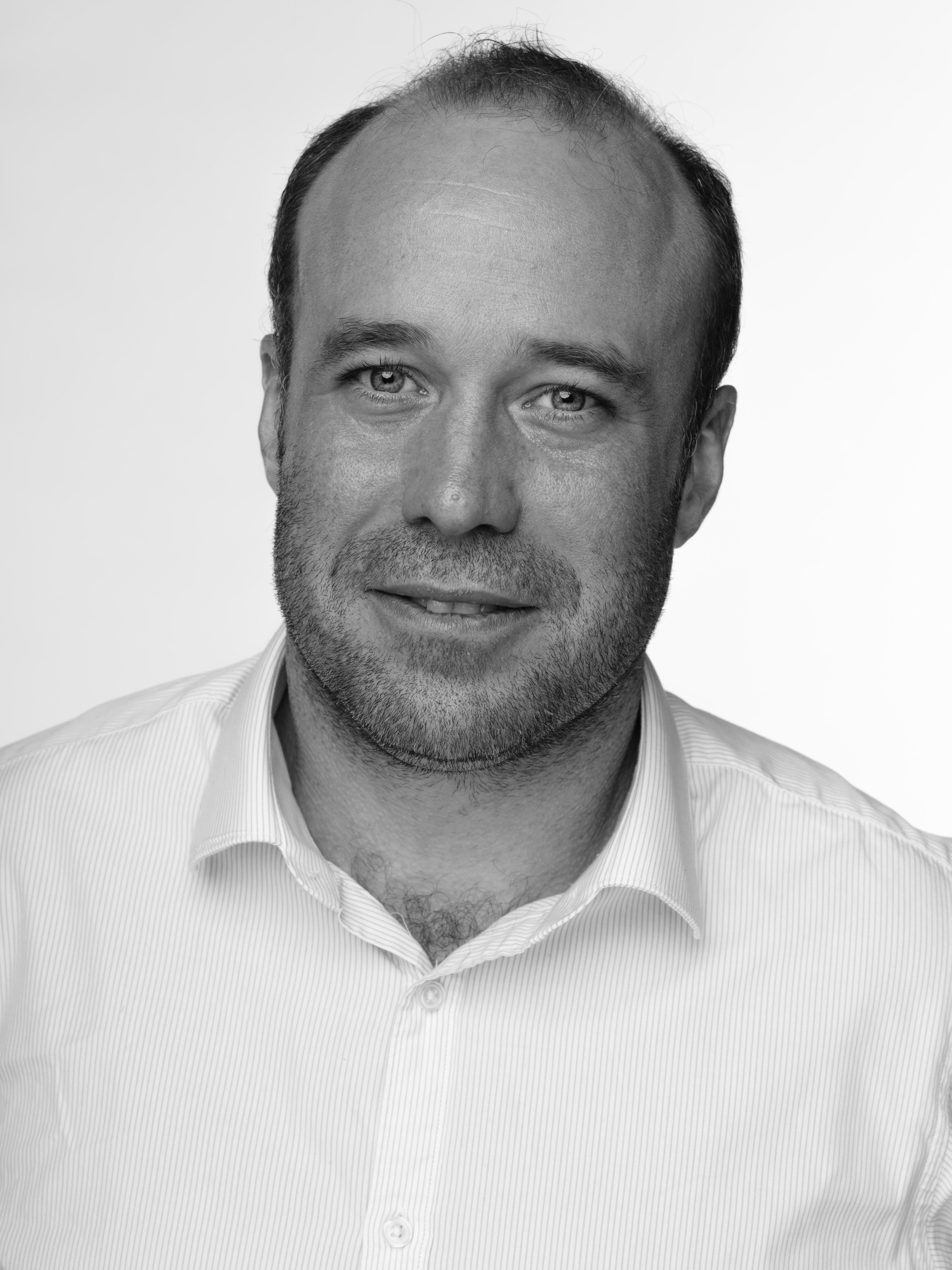 Johan Martin Ugland