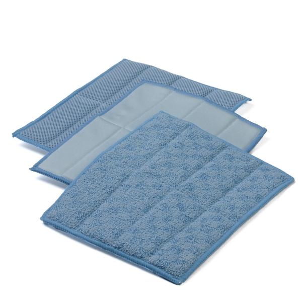 Reflex pads for DuoFlex