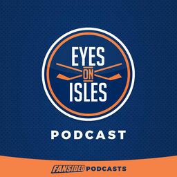 Eyes on Isles