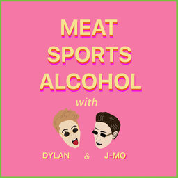 Meat Sports Alcohol