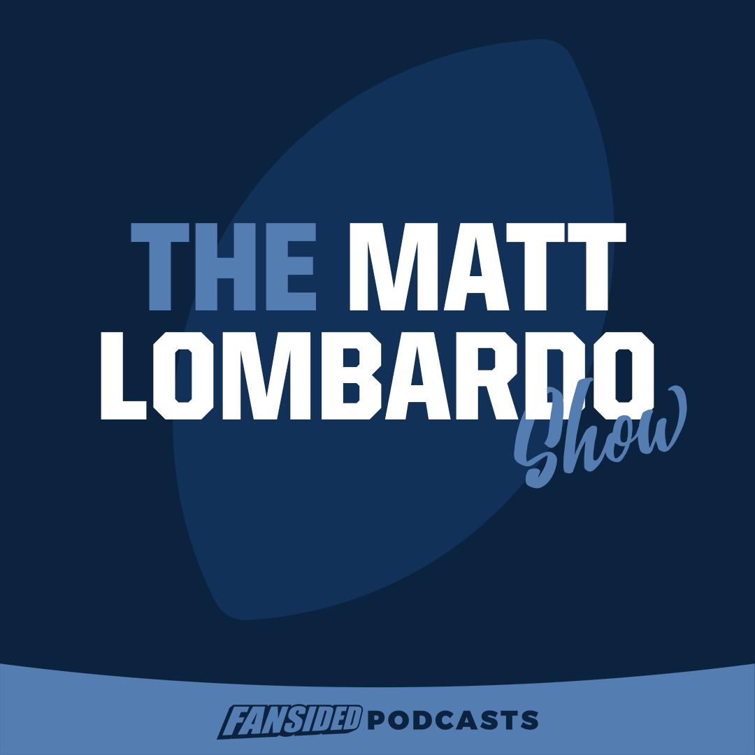 The Matt Lombardo Show
