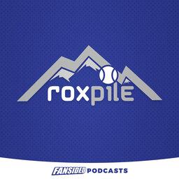 Rox Pile Rockies