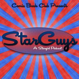 Starguys: A Stargirl Podcast