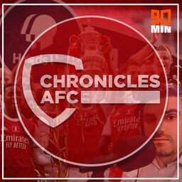 The Chronicles of a Gooner