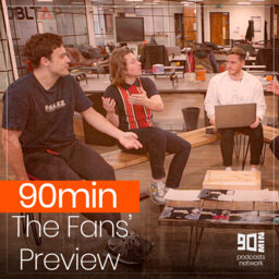 The Fans_ Preview