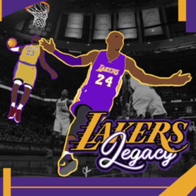 Lakers Legacy
