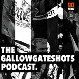 The Gallowgate Shots