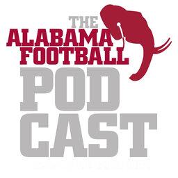 Alabama Football Podcast