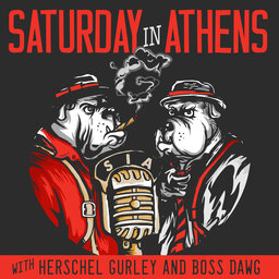 The Saturday in Athens
