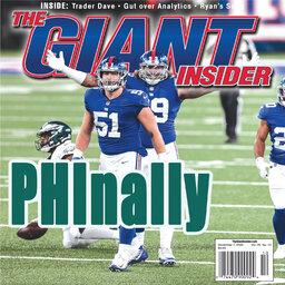 The Giant Insider