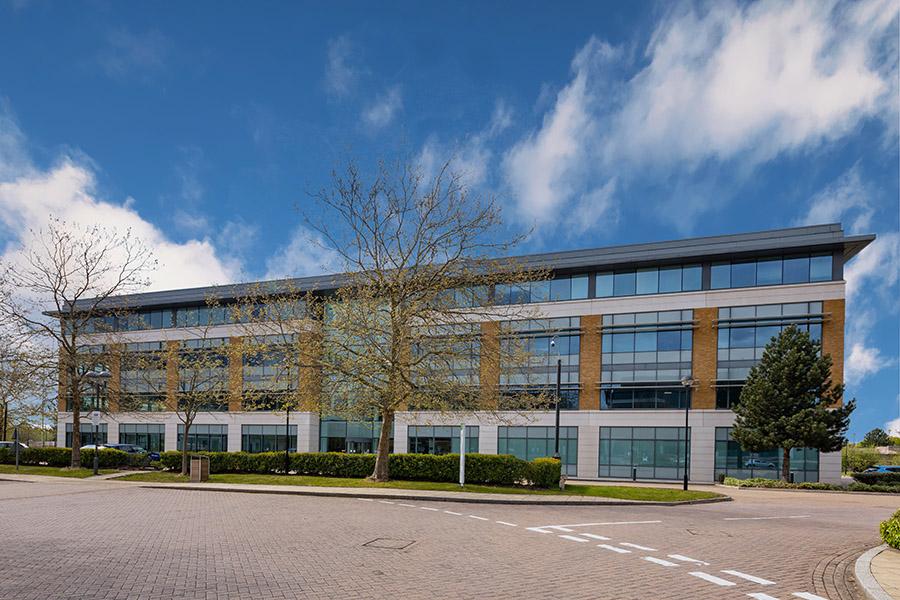 5 Arlington Square Bracknell Office Business Park