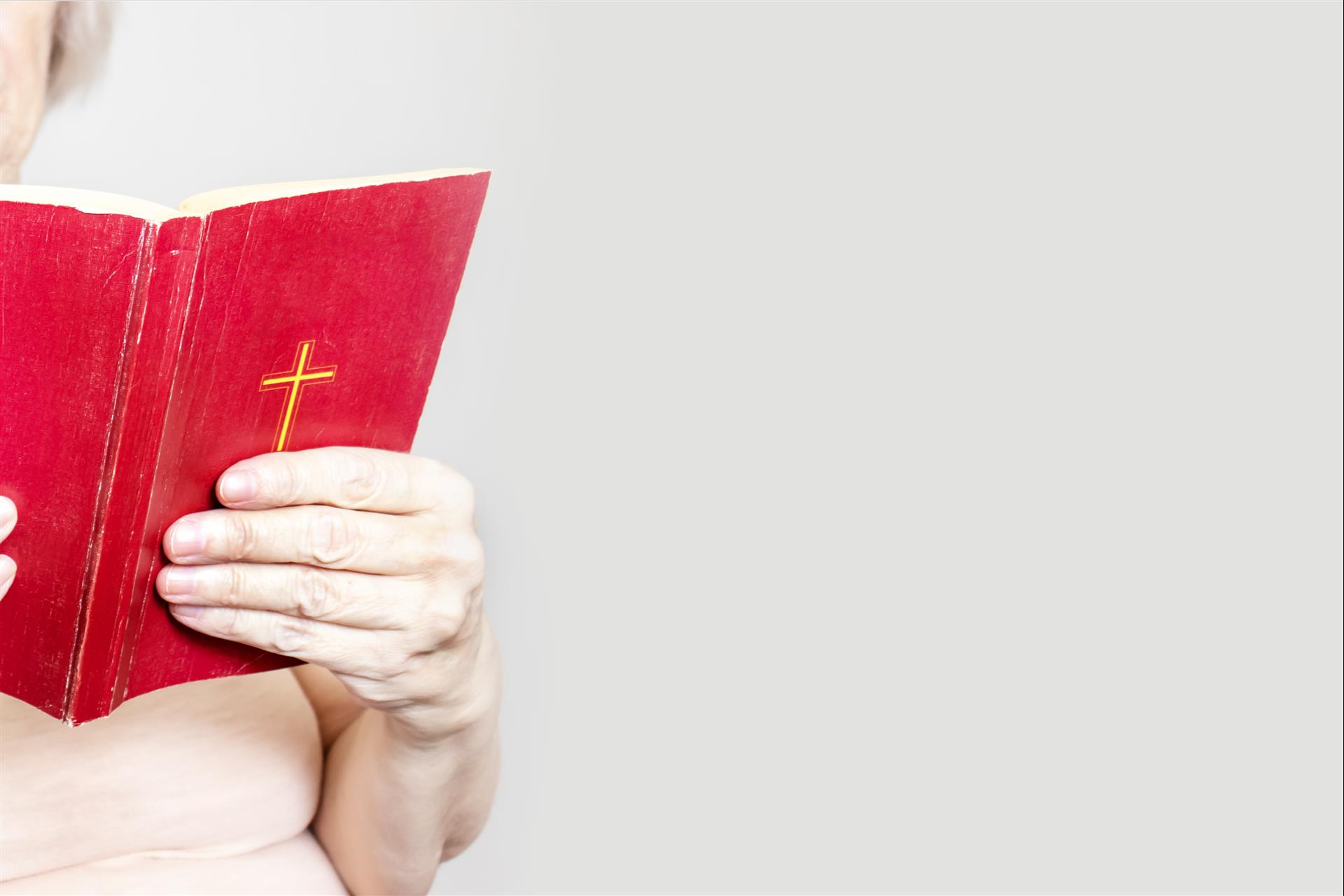 4 Tips for Reading the Bible as a Senior
