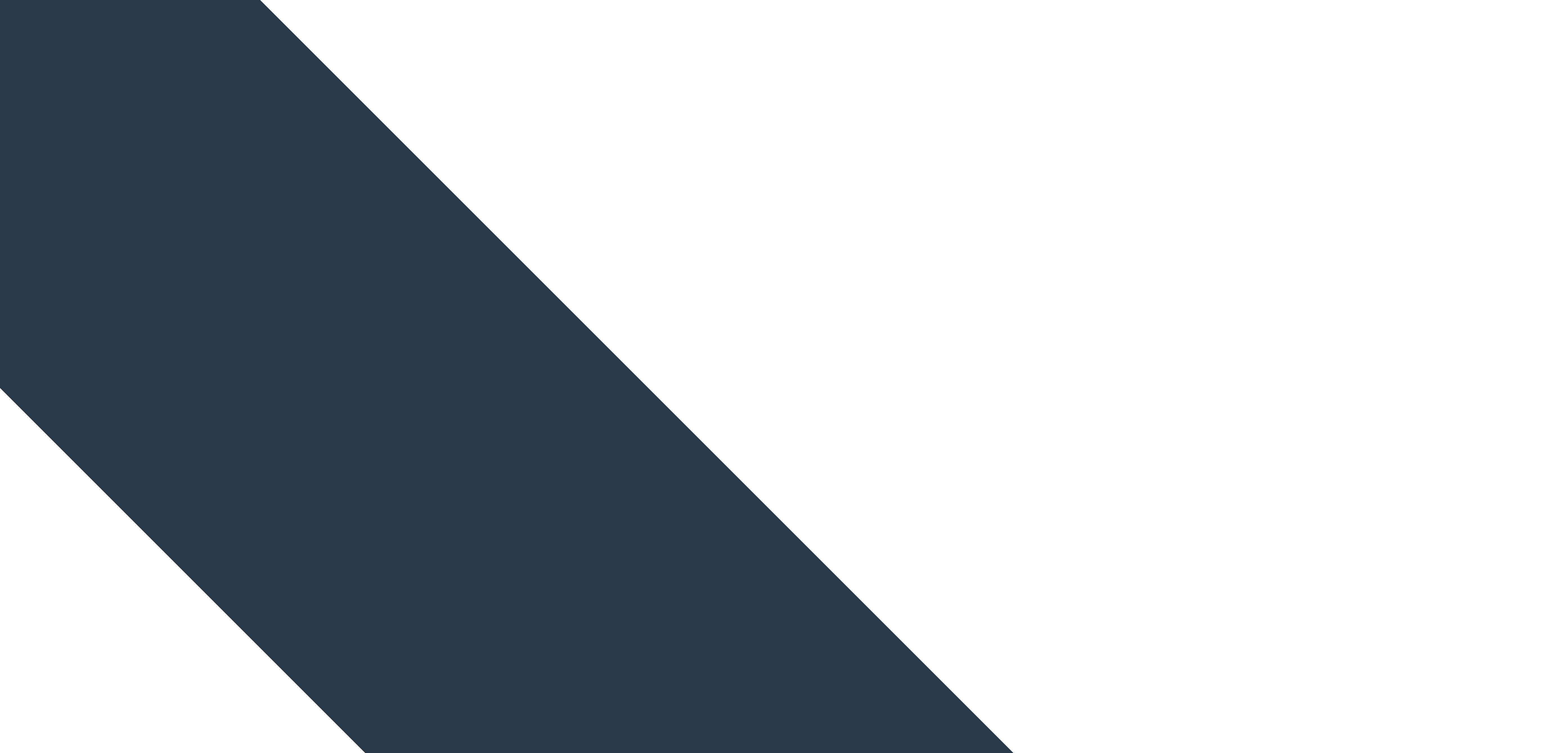 Blue stripe animation