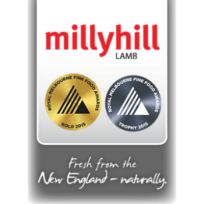 Milly Hill