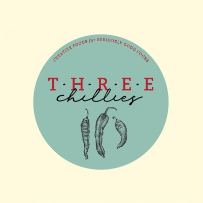 Three Chillies Creative Food