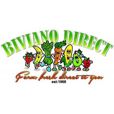 Biviano Direct FRUIT & VEG