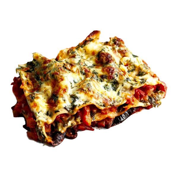 Lasagne Vegetable Fresh 3 Kg Tray (Chilled)