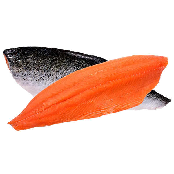 Fresh Atl Salmon Fillet S/On B/L Large (1.8kg)