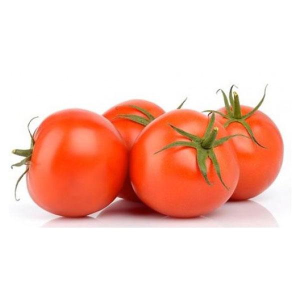 Tomato- Round (Salad) - kg