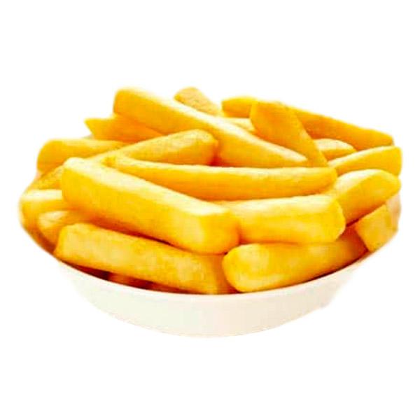 Golden Fries Steak Cut Chips 3x5kg